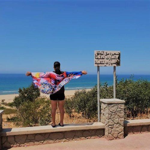 Hadjadj Algerie plage