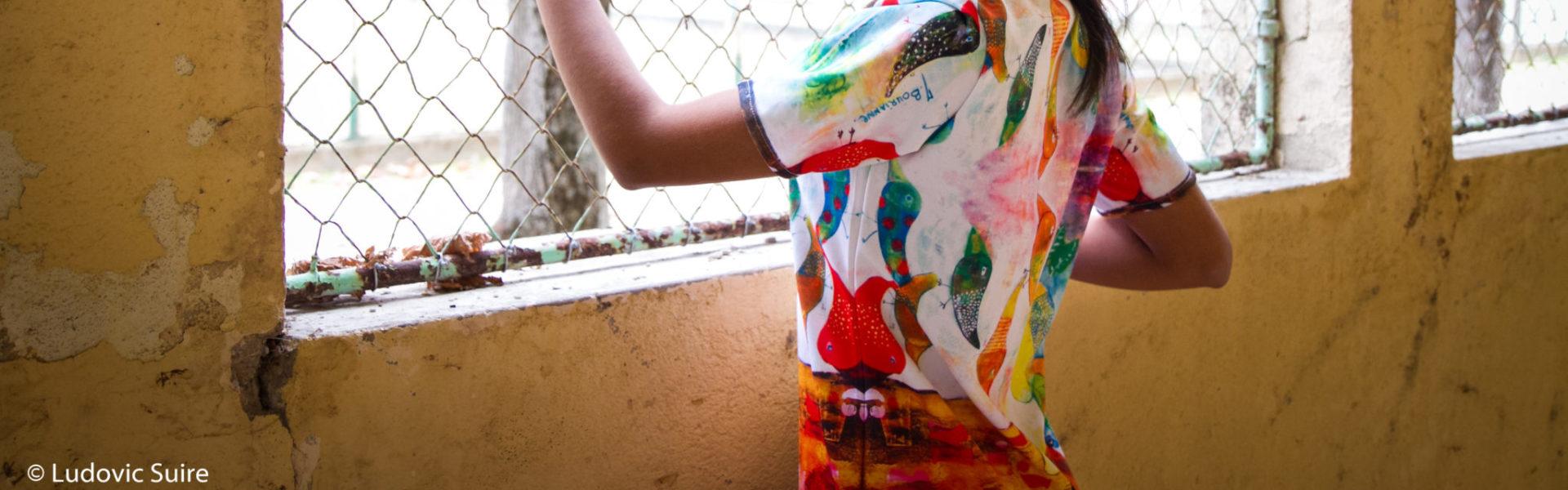 Aurya, prêt-à-porter féminin et made in France